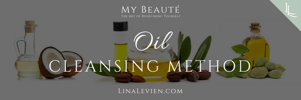 lina-levien-oil-cleansing-method