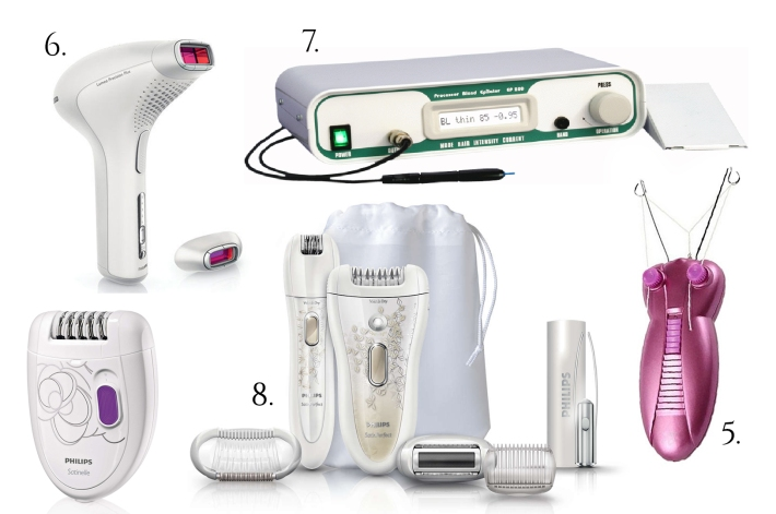 lina-levien-laser-electrolysis-threader-epilator-devices-hair-removal-methods