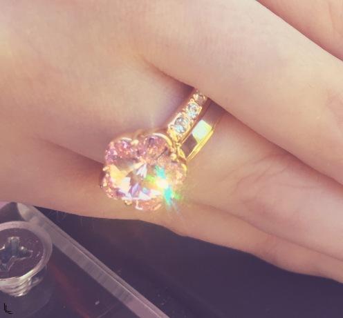 my-mode-sakura-ring