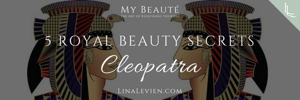 lina-levien-cleopatra-beauty-secrets (2)