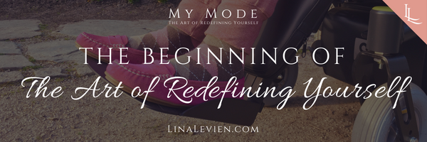 lina-levien-the-art-of-redefining-yourself